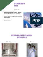 INFECCION HOSPITALARIA