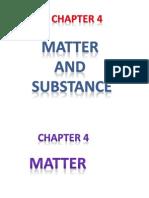 1.Matter