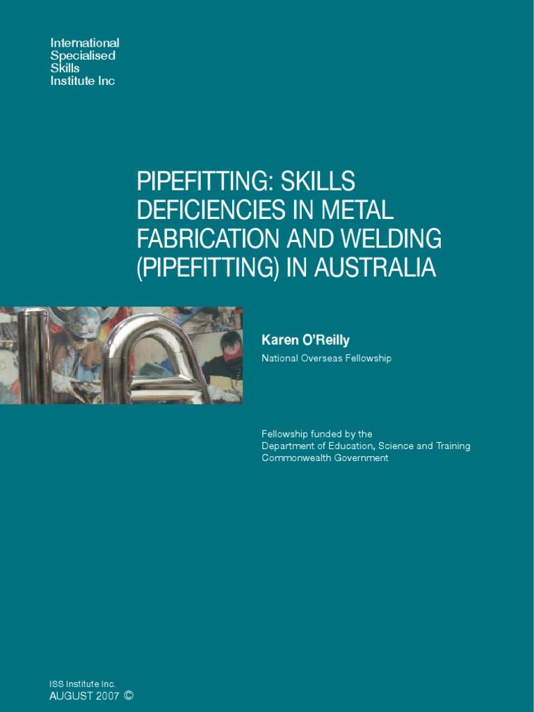 pipe welding skill analysis | Apprenticeship | Pipe (Fluid Conveyance)