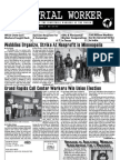 Industrial Worker - Issue #1754, April 2013