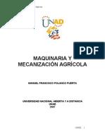 201619 - Maquinaria y Mecanizaci n Agr Cola