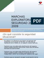 Marchas 2008_9 Blog Publicado