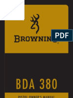 Browning BDA Manual_A9R35B0