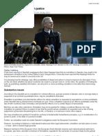 Julian Assange_ Swedish Justice