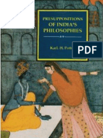 Karl H. Potter Presuppositions of Indias Philosophies 1999