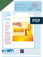 Newsletter January En