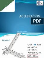 3.1. Aceleracion CORIOLIS