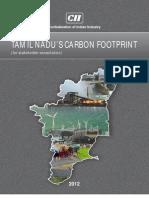 TN Carbon Foot Print Repot 2012