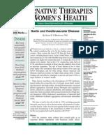 Bawang Putih Dan Hipertensi