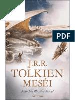 J.R.R. Tolkien - Tolkien meséi