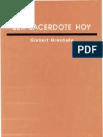 91054047 Greshake Gisbert Ser Sacerdote Hoy