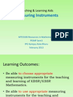 01 Measuring Instruments