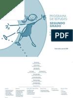 Programa Segundo Grado0 090713104111 Phpapp02