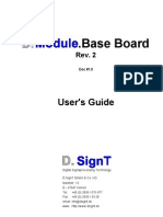 User guide  BASE Board.pdf