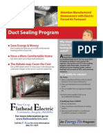 Flathead-Electric-Coop-Inc-Duct-Sealing-Program