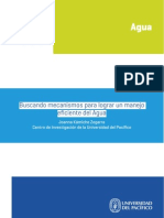 Agua PolicyBrief