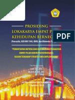 Proceeding Lokakarya Empat Pilar