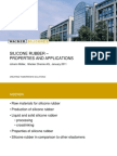 40. Silicone Rubbers- Properties and applications- Hans mueller.ppt