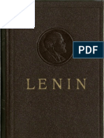 Lenin CW-Vol. 34