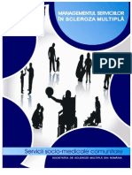 Managementul Serviciilor in SM Servicii Socio Medicale Comunitare