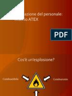 Formazione ATEX ITA