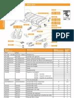 Lascal BuggyBoard Mini and Maxi Spare Parts 2013 (Portuguese).pdf