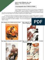 Diapo Affiche URSS