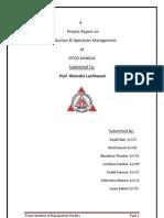 Iffco Final Project Pom
