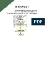 Flowchart Examples.doc