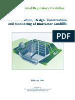 Biorector Landfill