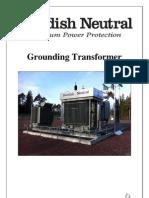 Grounding Transformer
