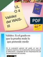 Validez Concurrente WAIS-III.pptx