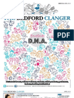 The Bedford Clanger - April 2013
