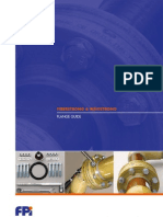 PED TCD 002 E Rev. 0 Fiberstrong and Wavistrong Flange Guide