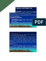 A Sistematica Plantelor_notiuni Introductive