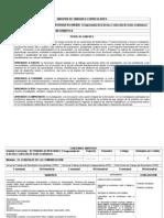 TECNICAS DE REDACCIÓN Y COMPRESION DE LA LECTURA-1