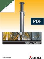 Catalogo Puntal Aluprop