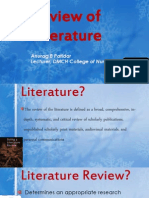 2. Review Literature