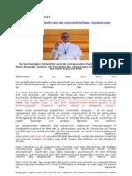 Ein Beschuldigter Krimineller Wird Der Erste Jesuiten-Papst - Kardinal Jorge Mario Bergoglio 02
