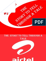 Marketing Case Study of Airtel
