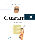 Anon - Guaranies Su Vida Y Sus Mitos