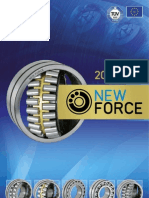 New Force Brochure