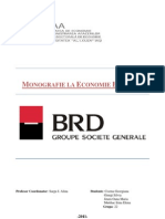 Monografie BRD