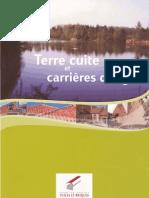TC Carrieres Argile