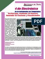 Pañol de Electrónica