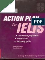 Cambridge Action Plan for IELTS