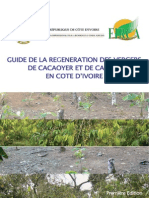 Guide de Regeneration Cacaoyiere Et Cafeiere