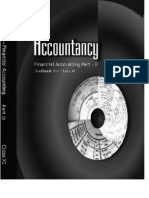 NCERT Class 11 Accountancy Part 2