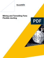 Fans FlexibleDucting
