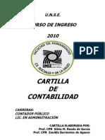 Introduccion a Contab UN Santiago Del Est